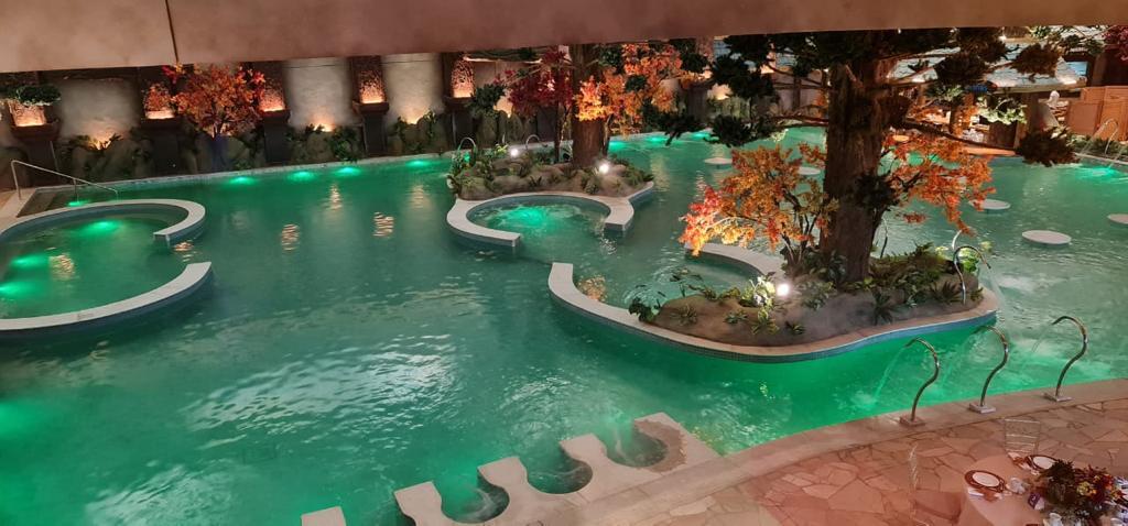 Acquamotion Gramado - imagem da piscina